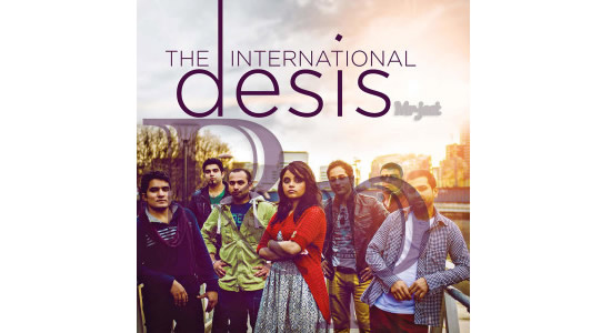 The International Desis