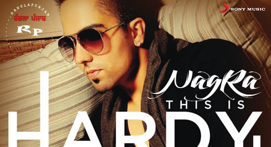 This Is Hardy Sandhu