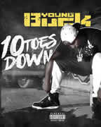 10 Toes Down Mp3 Songs