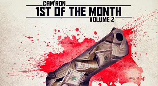 1st of The Month EP Vol.2
