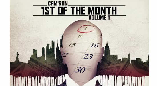 1st of the Month Vol.1