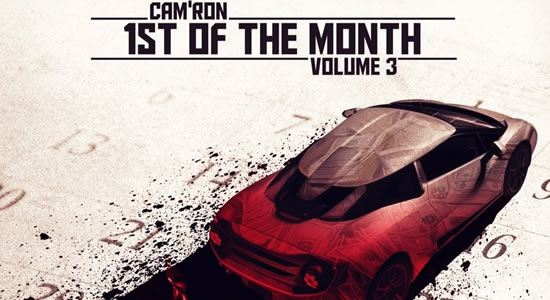 1st of the Month Vol.3