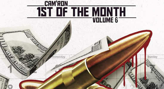 1st of The Month Vol.6