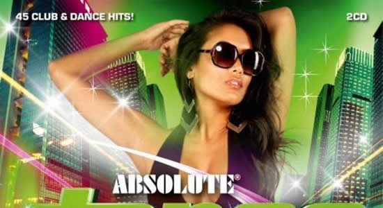 Absolute Dance Spring CD 1