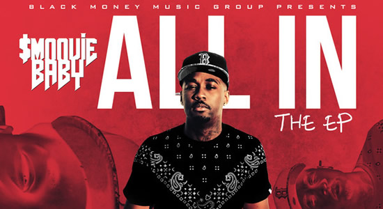 All in the EP