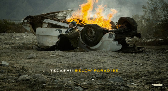 Below Paradise Deluxe Edition
