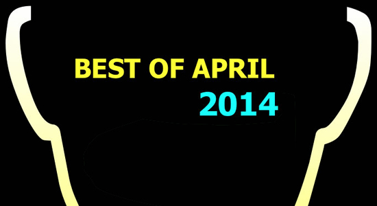 Best of April
