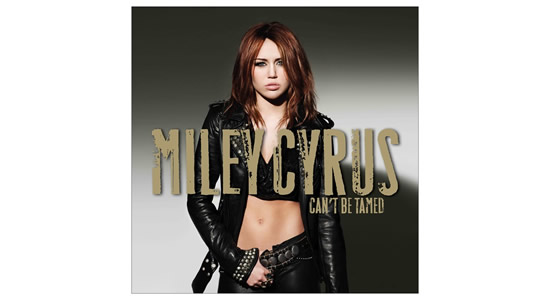Miley Cyrus Cant Be Tamed Mp3