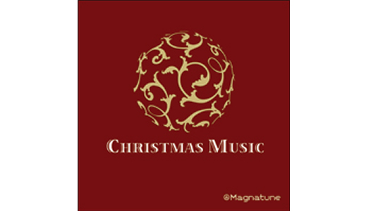 Christmas Music Compilation Vol.1