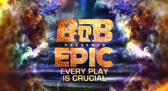 Epic Every Play is Crucial