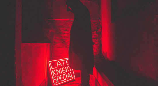 Late Knight Special