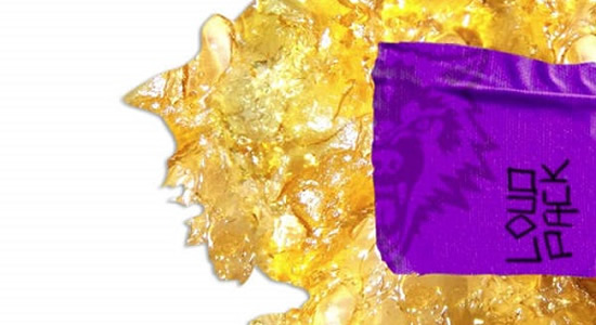 Loud Pack Extracts