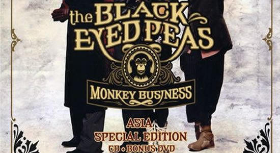 Monkey Business Asia Special Edition