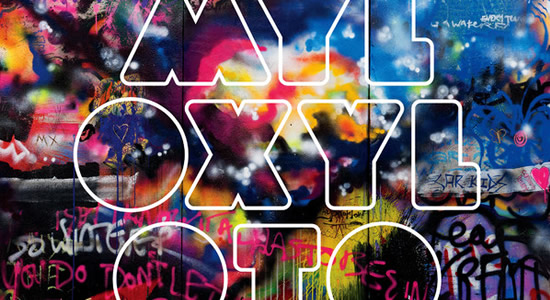 Mylo Xyloto by Coldplay Album Songs Download, Mylo Xyloto
