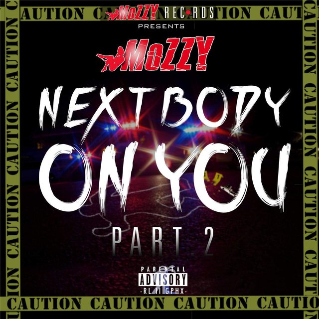 Next Body On You Part 2