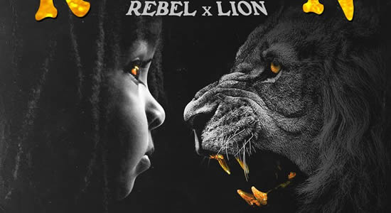 Rebel X Lion
