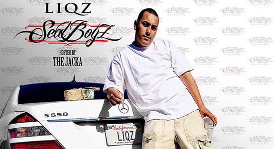 Seal Boyz Hosted by The Jacka
