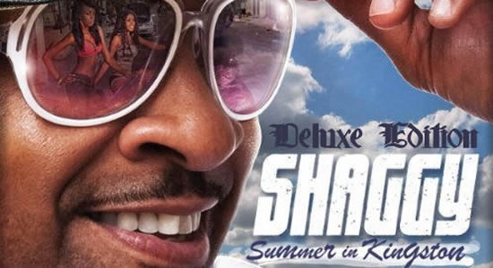 Summer in Kingston Deluxe Edition by Shaggy Album Songs