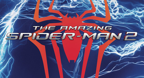 The Amazing Spider Mthe-amazing-spider-man-2-an 2 Cd1