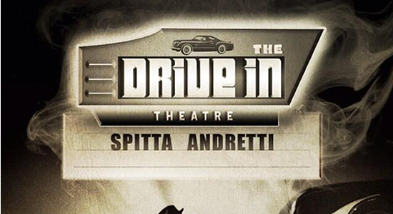 The Drive in Theatre