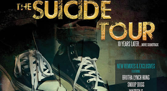 The Suicide Tour 10 Years Later