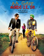 Aa Gaye Munde UK De Mp3 Songs