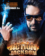 Action Jackson Mp3 Songs