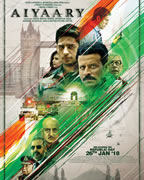 Aiyaary Mp3 Songs
