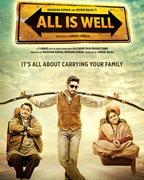 All Is Well Mp3 Songs