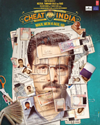 Cheat India Mp3 Songs