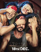 Dilwale Mp3 Songs