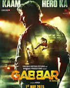 Gabbar is Back Mp3 Songs