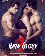 Hate Story 3 Mp3 Songs