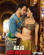 Raja Natwarlal Mp3 Songs