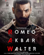 Romeo Akbar Walter Mp3 Songs