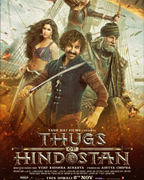 Thugs of Hindostan Mp3 Songs