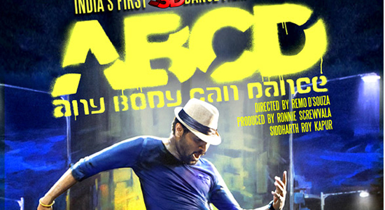 DOWNLOAD Abcd Anybody Can Dance MP4 MP3 - 9jarocks.com