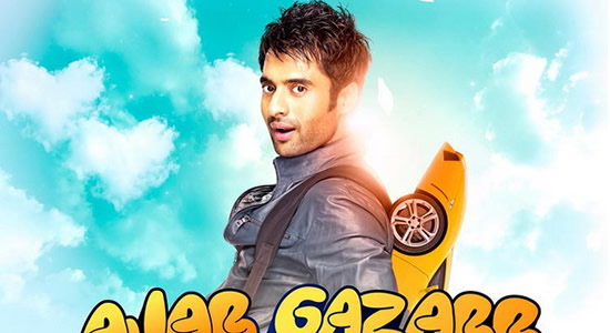 Ajab Gazabb Love - All Songs Lyrics & Videos