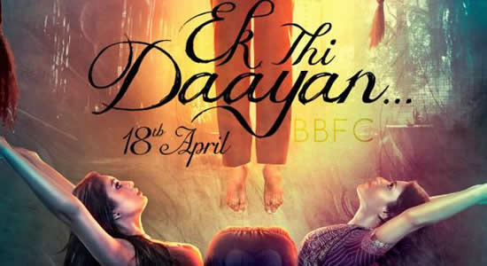 Ek Thi Daayan Movie Songs Download
