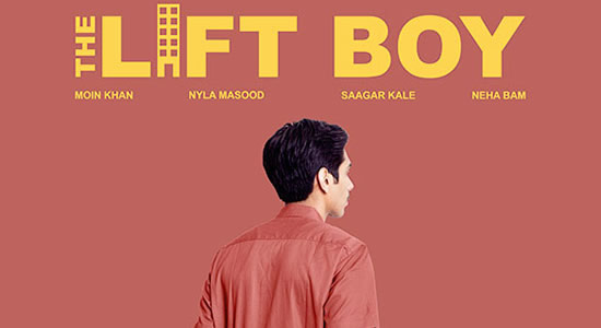 The Lift Boy