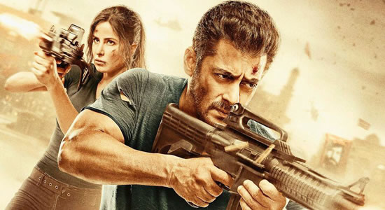 Tiger Zinda Hai Movie Songs 2017 Download, Tiger Zinda Hai