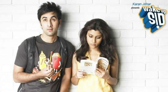 SongsPK Wake Up Sid Songs - Download Bollywood / Indian Movie Songs