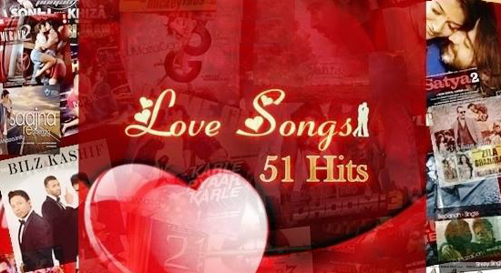 51 Love HIts Valentine Special