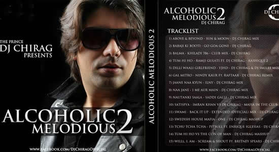 Alcoholic Melodious Vol.2