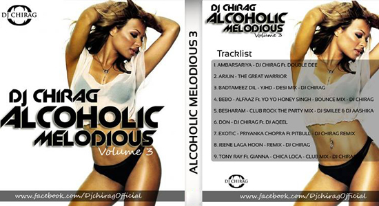 Alcoholic Melodious Vol.3