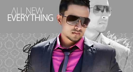 All New Everything