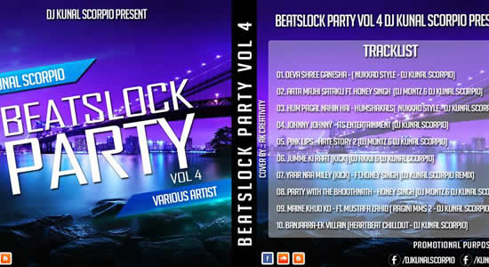 Beatslock Party Vol.4