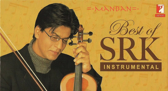 Best Of SRK Instrumental