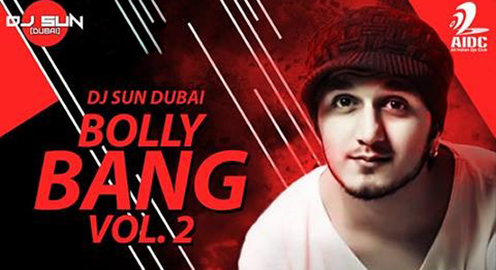 Bolly Bang vol-2