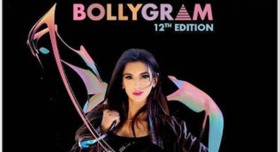 Bollygram 12th Edition